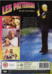 Les Patterson Saves The World DVD
